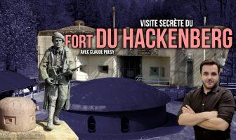 Hackenberg, fleuron de la ligne Maginot