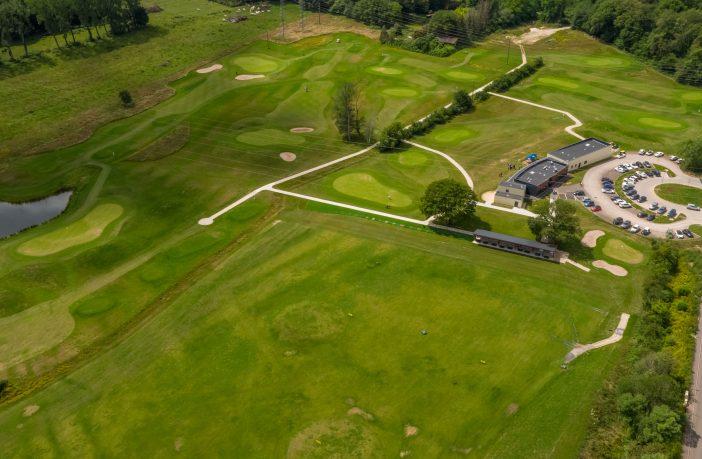 Golf thionville rive droite