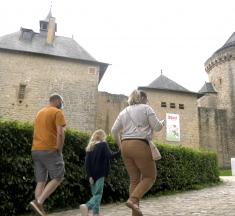 Culture : Astérix cartonne au château de Malbrouck