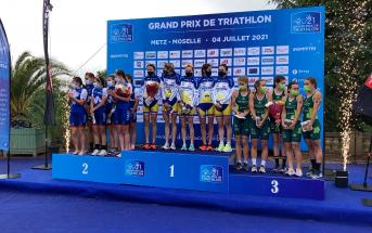 Triathlon Metz