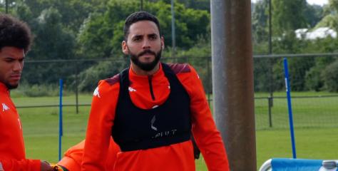 FC Metz : Dylan Bronn, le nouveau patron de la défense