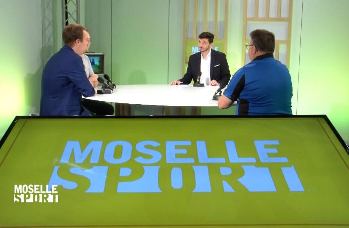 Moselle Sport 17/08/21