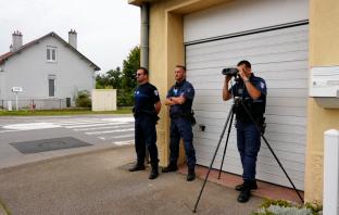 Police Municipale Florange