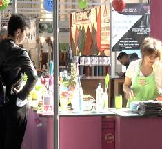 Foire Internationale de Metz : Onze jours de plaisirs et de bonnes affaires