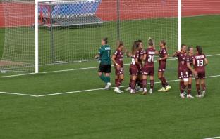 FC Metz féminin