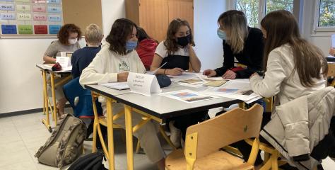 Education : «Moselle Déracinée» désormais enseigné dans les écoles mosellanes